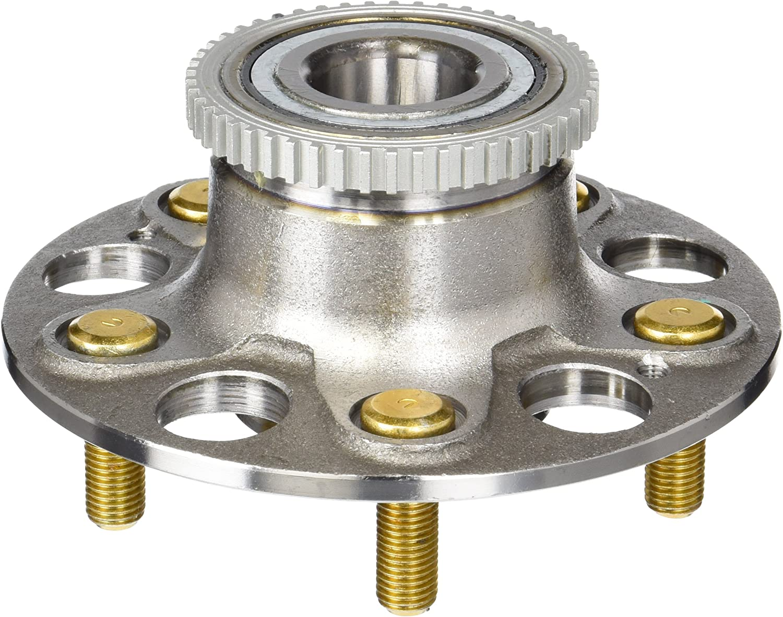 WJB WA512179 Timken 512179 Moog 512179 Rear Wheel Hub Bearing Assembly Cross Reference SKF BR930071