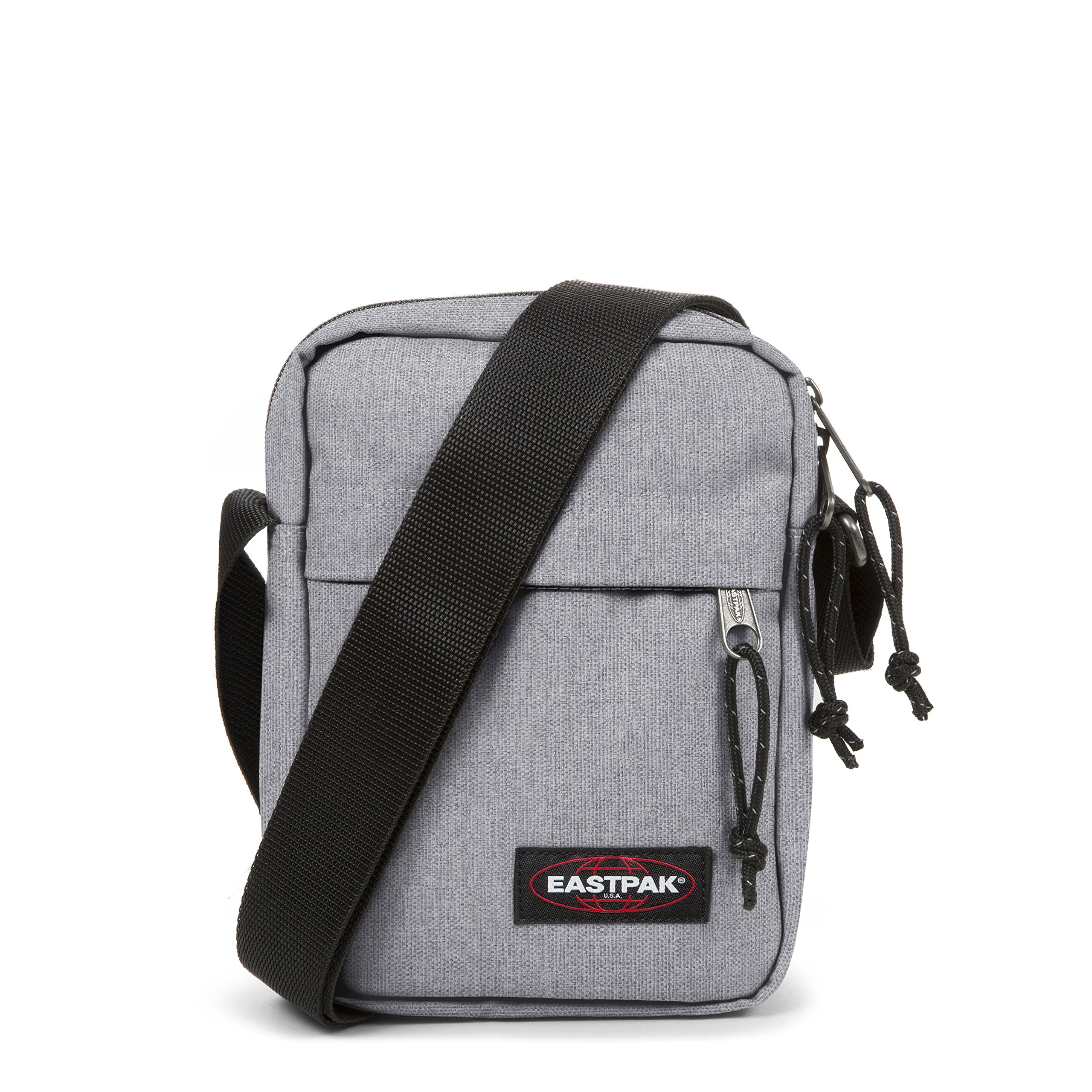 Eastpak The One Bolso bandolera, 21 cm, 2.5 L, Gris (Sunday Grey