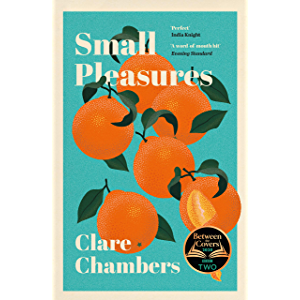 Small Pleasures: A BBC 2 Between the Covers Book Club Pick