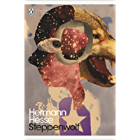 Steppenwolf (Penguin Modern Classics) (English Edition)