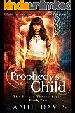 Prophecy's Child (Broken Throne Book 2) (English Edition)