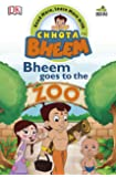 Bheem Goes to the Zoo: Read More, Learn More with Chhota Bheem