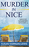 Murder in Nice: Book 6 of the Maggie Newberry Mysteries (The Maggie Newberry Mystery Series) (English Edition)
