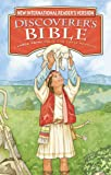 NIrV, Discoverer's Bible for Early Readers, Large Print, Hardcover: A Large Print Bible for Early Readers