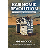 KasiNomic Revolution: The Rise of African Informal Economies