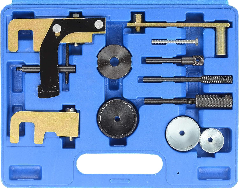 Calado de Distribucion Renault Opel Nissan 1.5 1.9 2.2 2.5 DCI/DTI timing tool: Amazon.es: Bricolaje y herramientas