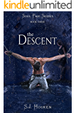The Descent: Soul Pair Series. Book 3.