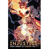 Injustice: Gods Among Us Omnibus Vol. 1
