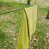 GEAR AID Quick Dry Microfiber Towel for The