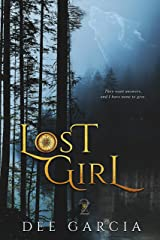 Lost Girl (Rosewood Realm Book 2) Kindle Edition