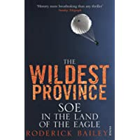 The Wildest Province^The Wildest Province