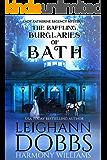 The Baffling Burglaries of Bath (Lady Katherine Regency Mysteries Book 2)