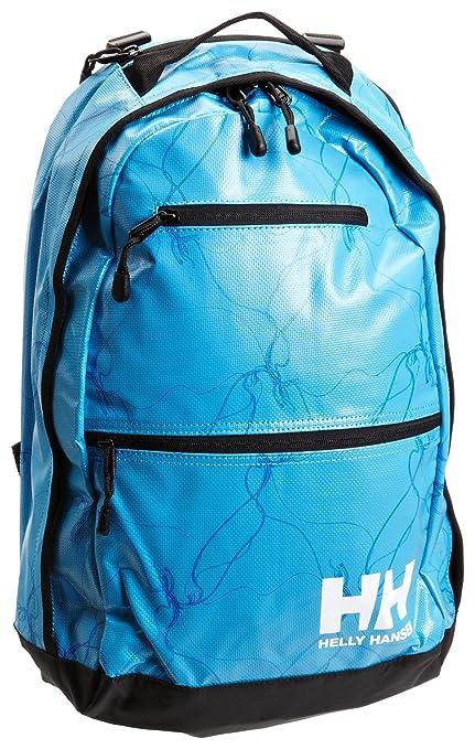 Helly Hansen 35 Litre - Mochila, tamaño Estándar, color azul azur