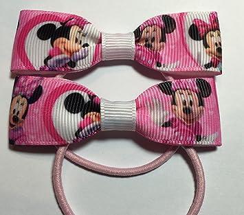Del ratón de Mandys Bowtique diseño de Mickey Mouse cinta de ...