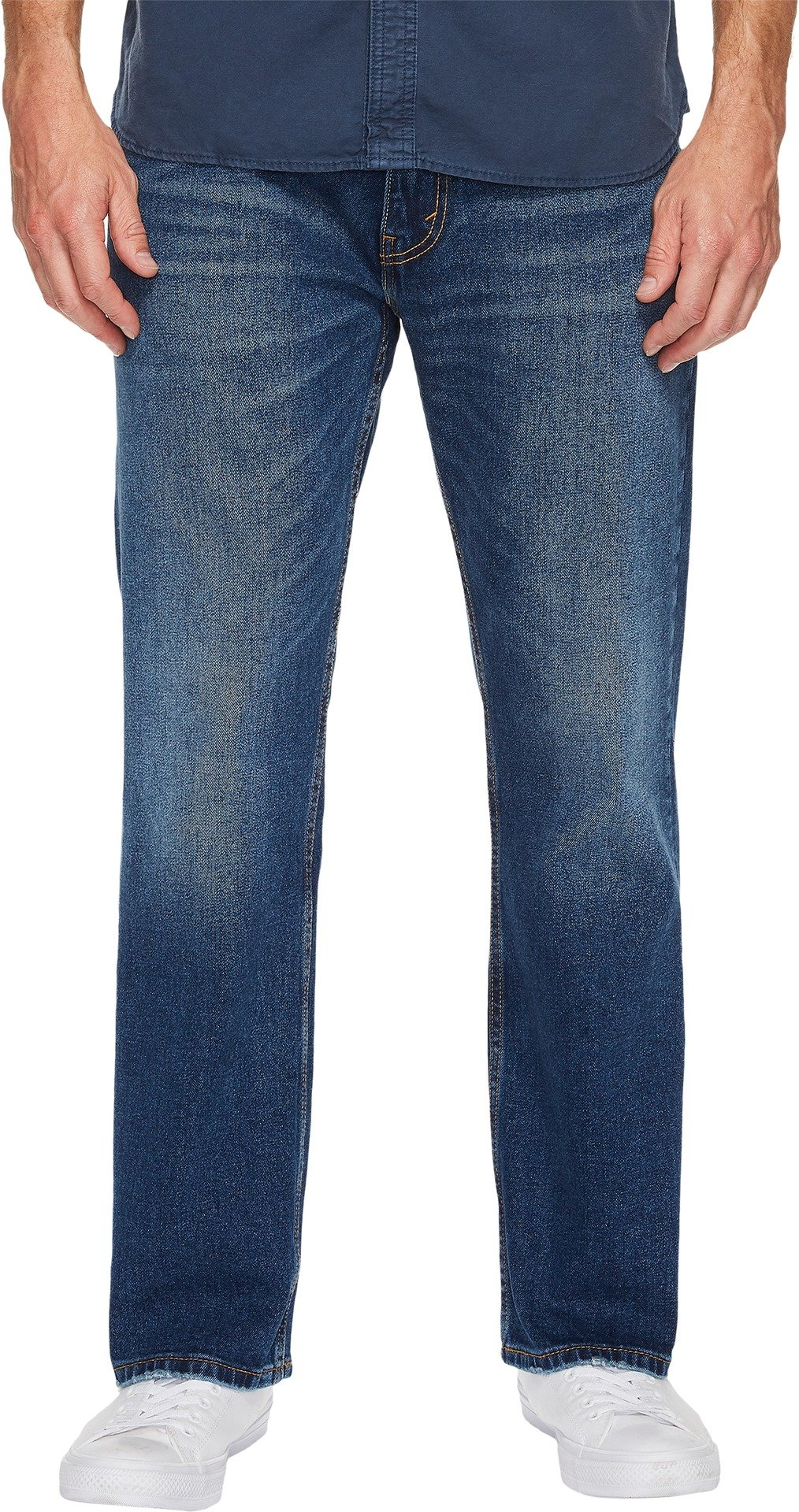 Levi's Men's 559 Relaxed Straight Jean, Bebop-Stretch, 36 32