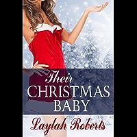 Their Christmas Baby (English Edition)