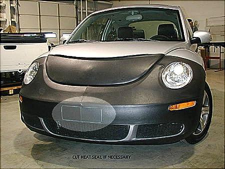 Vinyl Covercraft LeBra 55516-01 Front End Cover Volkswagen Jetta Black