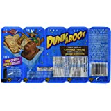 Dunkaroos | Chocolate Frosting | Imported from Canada 130g 5 count