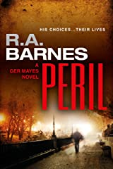 Peril (The Ger Mayes Crime Novels Book 1) Kindle Edition