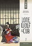 Lone Wolf and Cub Omnibus - Vol. 7