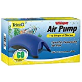 Tetra Whisper Air Pump 40 To 60 Gallons, For