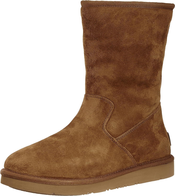 UGG Womens Pierce Chestnut Winter Boot