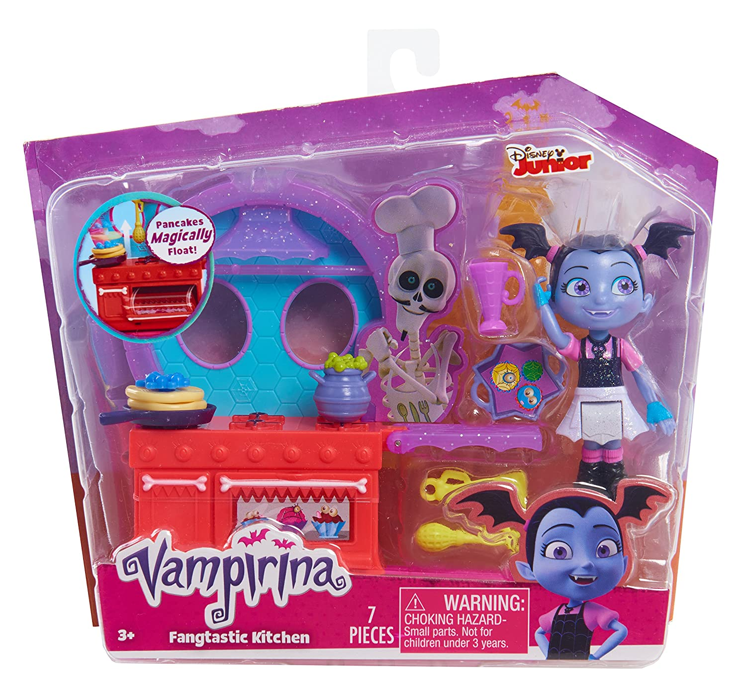 Vampirina Fangtastic Kitchen Just Play
