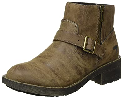Damen Tour Combat Boots Rocket Dog W6p31O