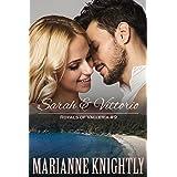 Sarah & Vittorio (Royals of Valleria #9)