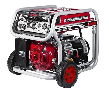 A-iPower SUA12000E
