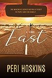 East: A Novel (Vince Osbourne Series Book 1)