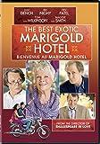 The Best Exotic Marigold Hotel (Bilingual)