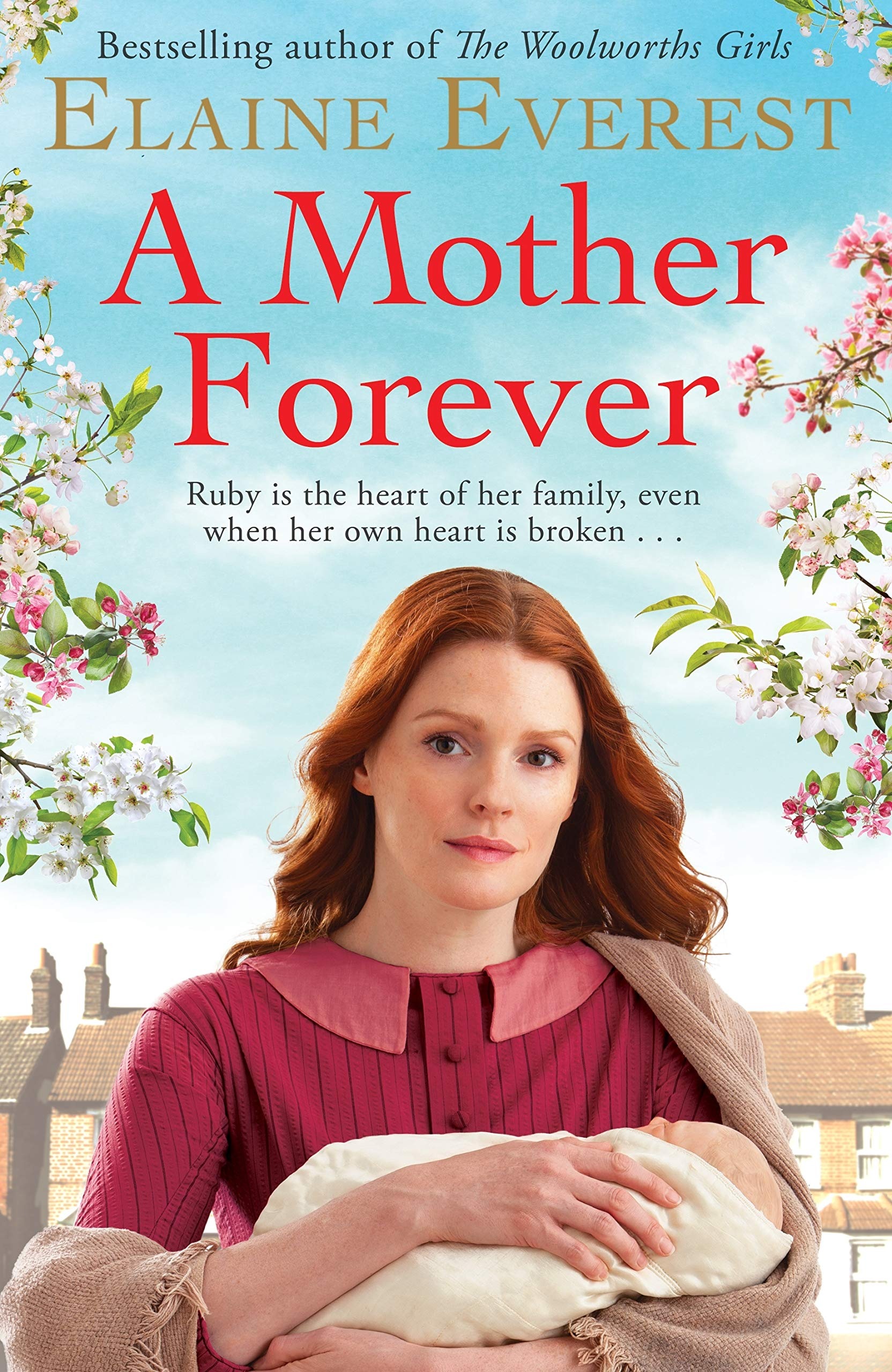 A Mother Forever: Amazon.co.uk: Everest, Elaine: 9781529015997: Books