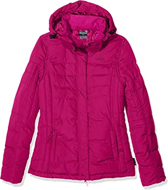 Trespass Womens Jado Padded Jacket with