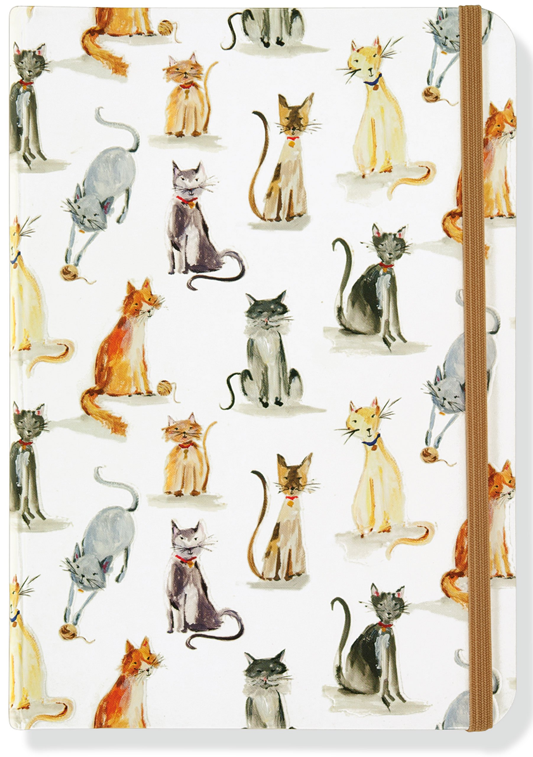 Cat Tales Journal Diary Notebook product image