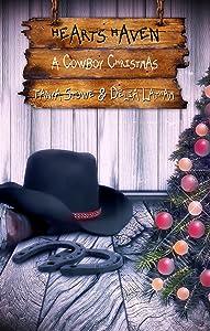 A Cowboy Christmas (Hearts Haven)