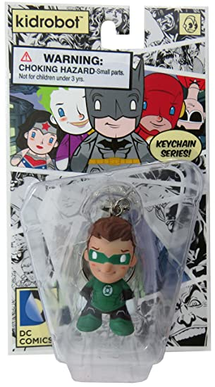 Amazon.com: Kidrobot X DC Comics 1.5
