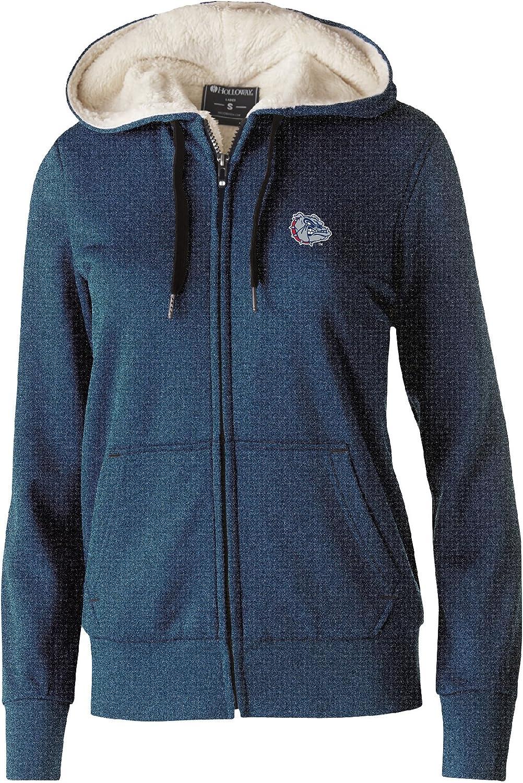 Ouray Sportswear NCAA womens Womens Artillery Sherpa Jacket