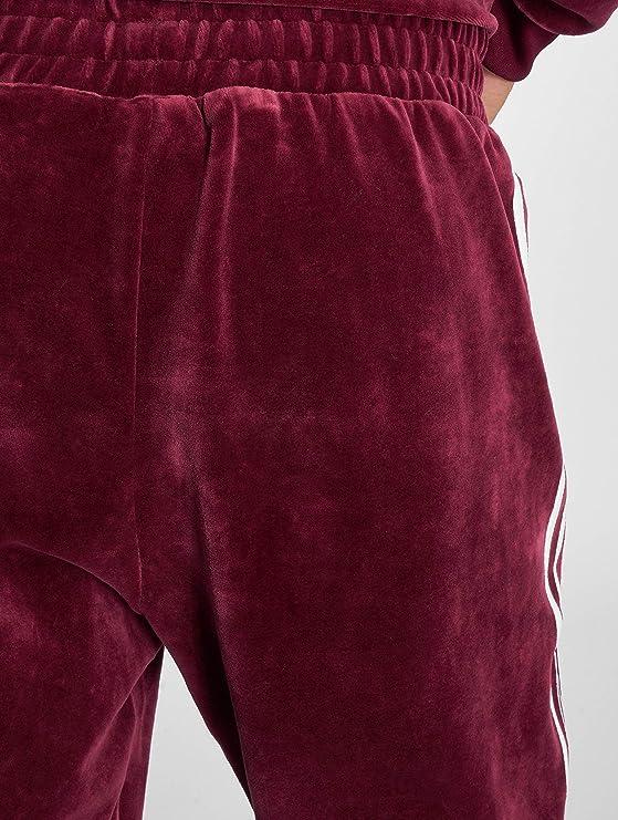 cheap price catch pretty cool adidas Originals Herren Jogginghose Velour Bb Tp rot 2XL ...