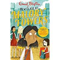 Malory Towers: New Class at Malory Towers: Four brand-new Malory Towers