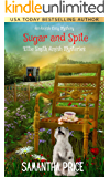 Sugar and Spite: Amish Cozy Mystery (Ettie Smith Amish Mysteries Book 22)