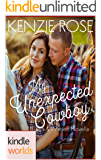 Wanted: My Unexpected Cowboy (Kindle Worlds Novella)