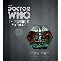 Doctor Who: Impossible Worlds (Dr Who)