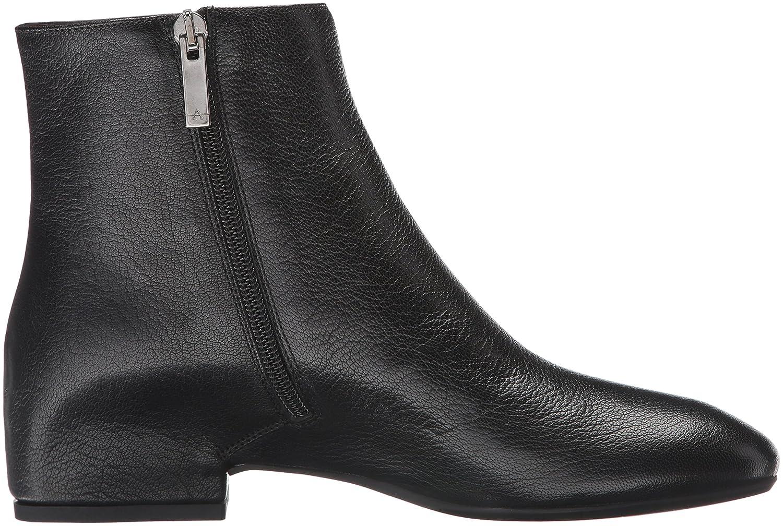 Aquatalia Women's Uri Dolomite Ankle US|Black Bootie B01EX756ZY 6.5 B(M) US|Black Ankle ce6357