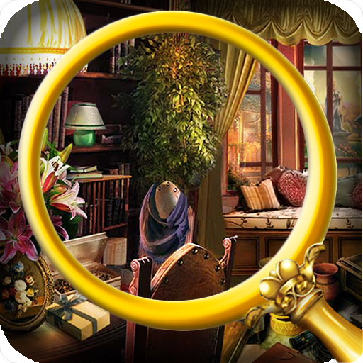 Fruit of Dismay - Hidden Object Challenge # 18