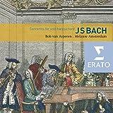 Bach: Harpsichord Concertos, BWV 1052-1059
