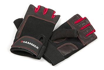 Hammer Boxhandschuhe Fitnesshandschuhe - Bolsa de Guantes de Boxeo: Amazon.es: Deportes y aire libre
