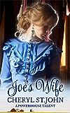 Joe's Wife: Historical Western Romance