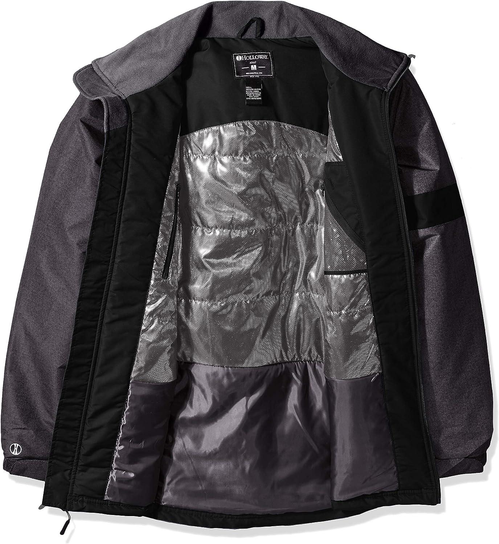 Ouray Sportswear NCAA mens Raider Jacket