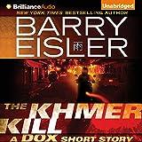 The Khmer Kill: A Dox Short Story